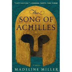My current read. Also, Achilles!