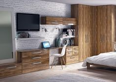 3 wood decor