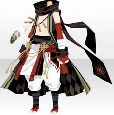 Anime Outfits, Boy Outfits, Fashion Outfits, Dress Drawing, Drawing Clothes, Anime Dress, Medieval Costume, Cocoppa Play, Anime Costumes