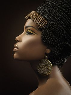 Royalty is Beautiful...........