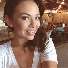 Janel Parrish Posts Sexy Bikini Pic Before Shocking Pretty Little Liars Finale (PHOTOS)