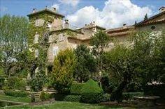 Chateau le Rocher - Bollène - chateau de provence - Google Search