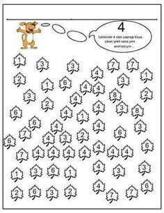 7 Number 8 Worksheets Colour number hunt worksheet for kids 16 √ Number 8 Worksheets Colour . Worksheet Coloring Pages Color by Numbers Umbrella in Number Worksheets Numbers Kindergarten, Homeschool Kindergarten, Learning Numbers, Math Numbers, Learning Letters, Preschool Math, Kindergarten Worksheets, Math Activities, Preschool Education