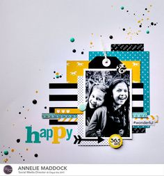 Swewi's Gallery: happy - Clique Kits