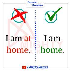 25 Common Grammar Mistakes in English English Sentences, English Idioms, English Phrases, Learn English Words, English Lessons, English Learning Spoken, Teaching English Grammar, English Writing Skills, English Language Learning