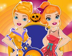 Las #fiestas mas tenebrosas ya están aquí tenemos que encontrar el atuendo adecuado para #Halloween     http://www.juegos-vestir.net/jugar/vestir-de-halloween