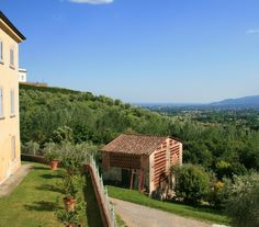 Real+estate+Italy,+Tuscany+property+for+sale,+Lucca,+views+from+historic+villa+hills+north. www.lucaevillas.it