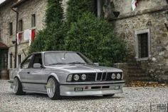 Classic Car News Pics And Videos From Around The World Bmw E24, Bmw X5 F15, Bmw Performance, Good Looking Cars, Bmw 6 Series, Bmw Alpina, Bmw Classic Cars, Bmw Cars, Sport Cars