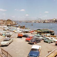 1971 | Images of Turkey by Charles Samz