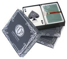 Cartamundi Casino Plastic Playing Cards