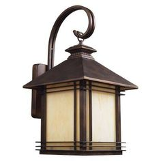 Elk Lighting Blackwell Wall Sconce - Hazelnut Bronze - 42102/1-LED