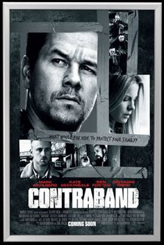 In Contraband Mark Wahlberg is a former succesful smuggler forced out of retirem. - So Funny Epic Fails Pictures Movie Poster Size, Movie Poster Frames, Original Movie Posters, Poster On, Buy Movies, Home Movies, Movies To Watch, Movies Online, Mark Wahlberg