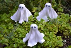 Polymer Clay Halloween Goodies – Polymer Clay