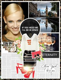 """""""Katie"""" by dollyness ❤ liked on Polyvore"""