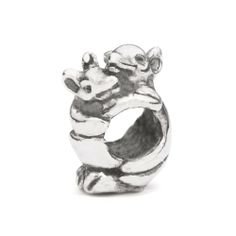 Novobeads Kangaroos Sterling Silver Charm Bead - Made in USA w imported materials - Fits all major bead bracelets Novobeads, http://www.amazon.com/dp/B00FAXM47E/ref=cm_sw_r_pi_dp_aCMotb0TP9MR6S2J