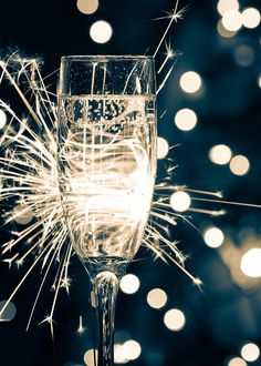 New Year's Eve! - ©Dennis Jenders - www.flickr.com/photos/djenders/6608639103/