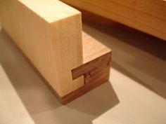 How to Cut a Blind Dado | how-tos | DIY