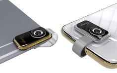 nice Koop deze microscoop met 400x zoom voor je smartphone