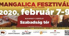 Budapesti Mangalica Fesztivál 2020 Budapest, Beef, Travel, Food, Arosa, February, Meat, Viajes, Essen