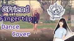 여자친구 GFRIEND - FINGERTIP 핑거팁 Dance Cover (SoSquiddy)
