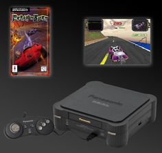 WORST -- 3DO (1993) -- The only thing worse than having just a handful of titles at launch is having just one. The 3DO came out with the app...