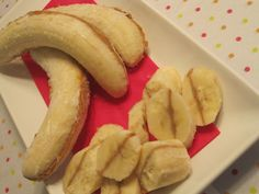 Your little guys (and you) will go bananas for this sweet and healthy treat. It's the perfect use-up for bananas that are starting to get too ripe.
