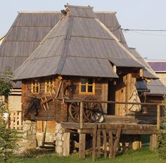 Places In Europe, Places To Go, Belgrade Serbia, Village Houses, Serbian, Mans World, Macedonia, Countryside, Greece
