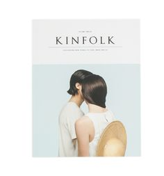 Kinfolk Magazine Vol.12