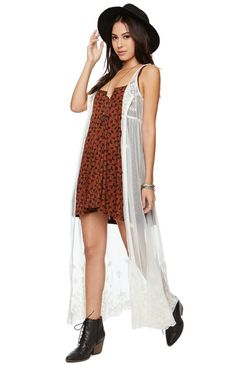 so cute from pacsun! I want this sooo bad!