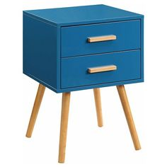 side table for Jack's room