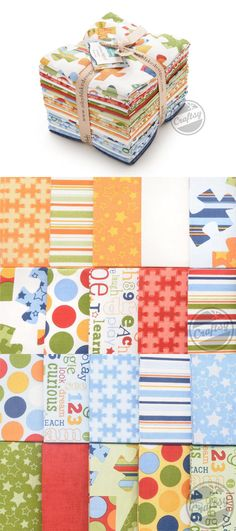 30% off Riley Blake Fat Quarters (Pieces of Hope). Click: http://www.craftsy.com/ext/20121103_FabricPin3