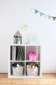 Zwillingszimmer gestalten  Bilder für Kinderzimmer – wie du deinem Kinderzimmer das gewisse ...