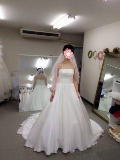 『名古屋サロン・新作2wayドレスのご試着』