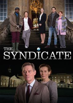 The Syndicate (2015) - This episodic drama delves into the lives of cash-strapped workers whose worlds are turned upside down when they win millions in the lottery.