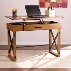 Trent Austin Design Long Beach Writing Desk