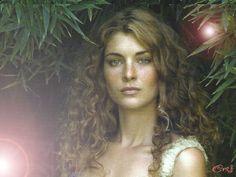 Like Freydis--Model Vittoria Puccini