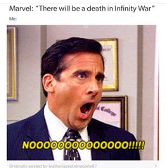 """don""""t you fucking dare hurt my babies marvel"""