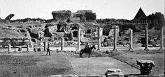 Roma Sparita   Foto storiche - Pagina 66 di 994 - Roma Sparita nelle sue vie, nelle sue piazze, nei suoi ponti, nei suoi scorci, nei suoi mezzi di trasporto, nei suoi parchi e nei suoi fiumi attraverso immagini con limite cronologico 1990