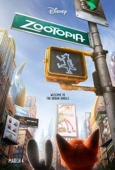 Zootopia (2016)