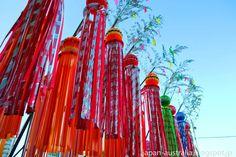 ichinomiya tanabata matsuri 2015