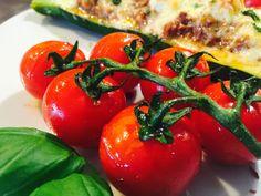 Gefüllte Zucchini   danielhake