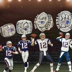 AWESOME!! TB 12