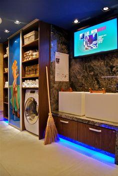 Top lavanderias - Busque Móveis