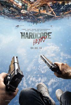 Henry hafızasını kaybetmiş bir şekilde dirilir. Karsını biyo-mühendis askerler ve telekinetik warlord'dan korumak için plan yapmak zorundadır.First Person oyun