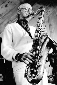 Flip Phillips - All About Jazz