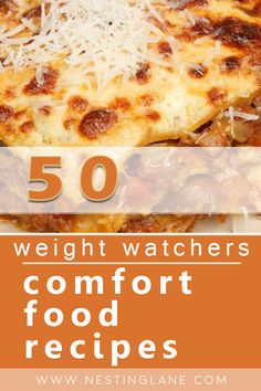 Weight Watchers Comfort Food Recipes. Delicious meals you love lightened up to be WW friendly! Cheeseburger Soup, Chicken Pot Pie, Quick and Easy Chili, Chicken and Dumplings, Meatloaf, Lasagna, Italian Stuffed Shells, Pizza, Mexican Tamales, Irish Shepherd's Pie, Vegetable Hamburger Soup, Pasta, Meatballs, Tacos, and so much more! MyWW Blue Plan and Green Plan Points. Something for everyone who loves comfort food without the guilt! Weight Watchers Hamburger Recipe, Quick Hamburger Recipes, Weight Watchers Pizza, Meat Sauce Recipes, Hamburger Soup, Weight Watchers Chicken, Delicious Meals, Healthy Dinner Recipes, Healthy Food
