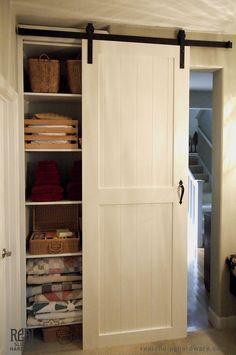 Sliding Closet Door Makeover | Sliding Doors
