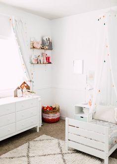 Home // Blake's Big Girl Room