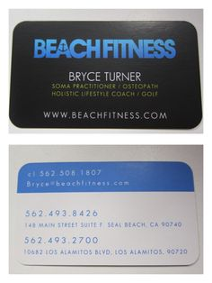 Crossfit x signal hill business cards crossfit gymsinlongbeach beach fitness seal beach business cards for a local gym crossfit colourmoves