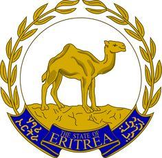 Bilderesultat for eritrea coat of arms